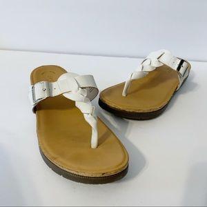 Sperry Twist Sandals